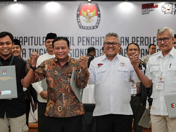 Pemilu Indonesia Belum Sepenuhnya Bersih dari Curang, Ini Persamaan Pemilu 2019 dan 2014