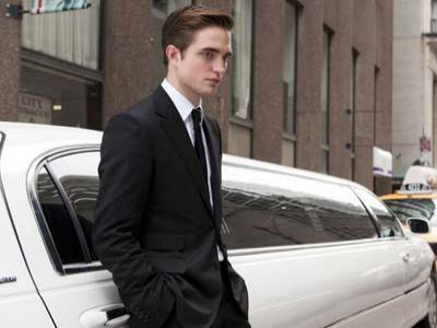 Pattinson Ganti Nomor Guna Hindari Stewart