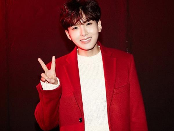 Sudah Siap ELF? Ryeowook Super Junior Bakal Masuk Wajib Militer Besok!