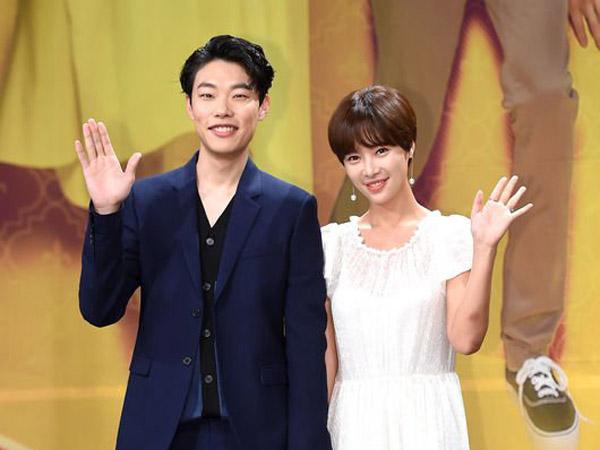 Dianggap Bersaing dengan drama 'Ddanddara', Ini Respon dari Ryu Jun Yeol dan Hwang Jung Eum