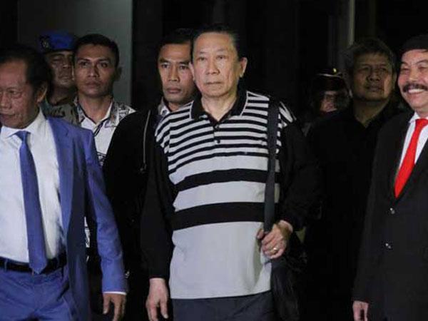 Penampakan Duit 87 M Terdakwa Korupsi Dana BLBI yang Dikembalikan Tunai