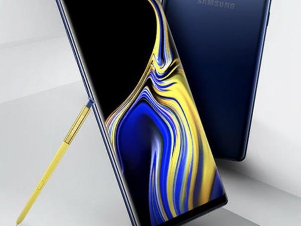 Dikabarkan Punya Bluetooth, Ini Fungsi Canggih S Pen di Samsung Galaxy Note 9