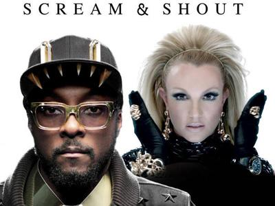 Will.i.am ft. Britney Spears � Scream & Shout