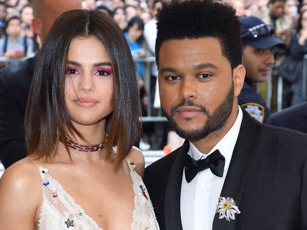 Alasan Selena Gomez Suka 'Pamer' Kemesraan dengan The Weeknd