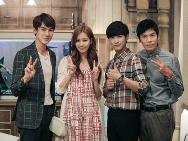 Seohyun SNSD akan Muncul Sebagai Mak Comblang di Drama 'Warm & Cozy'