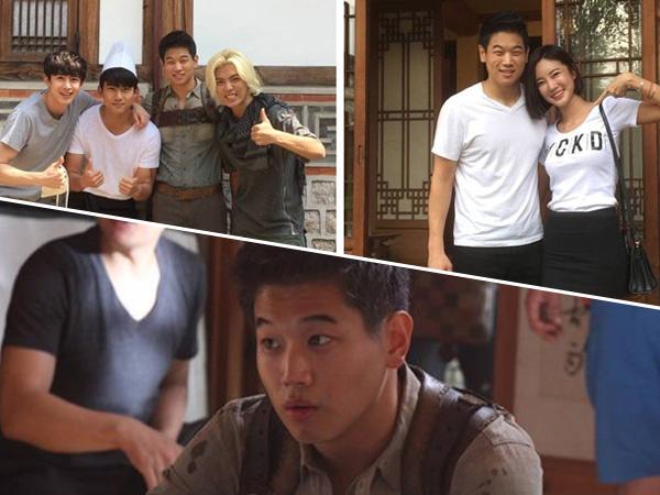 Wah, Ki Hong Lee Bintangi Parodi Film 'The Maze Runner' di Korea?