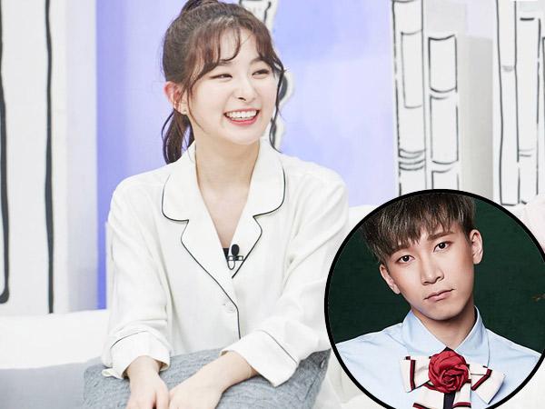 Jadi Fanboy, Lucunya Eunkwang BTOB Minta Maaf Pada Seulgi Red Velvet Gara-gara Hal Ini