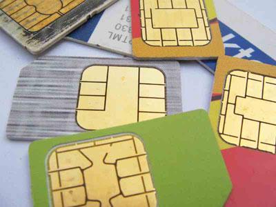 Duh, Sim Card Jadi Rp 100 Ribu?