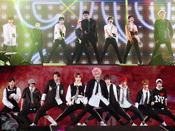 SM Entertainment Siap Rilis Kembaran Artisnya dalam Bentuk Robot?