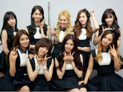 SNSD Kembali Raih Prestasi di YouTube Lewat MV 'Mr.Mr'!
