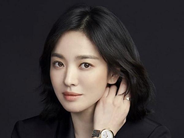 Song Hye Kyo Rutin Donasi untuk Pendidikan Sejarah di Hari Kemerdekaan Korea Selatan