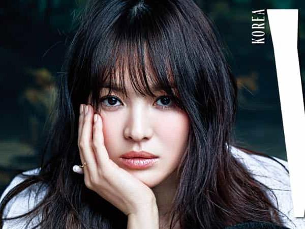 Bicara Soal Asmara dan Pernikahan, Song Hye Kyo Ngaku Jadi Tipe Orang yang Pemilih