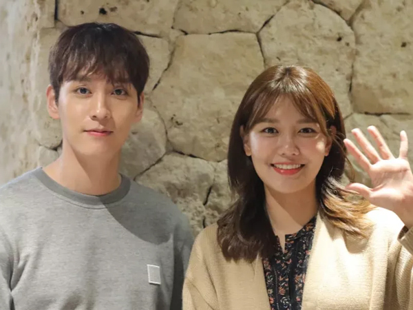 Sooyoung dan Choi Tae Joon Berbagi Pengalaman Bintangi Drama 'So I Married the Anti Fan'