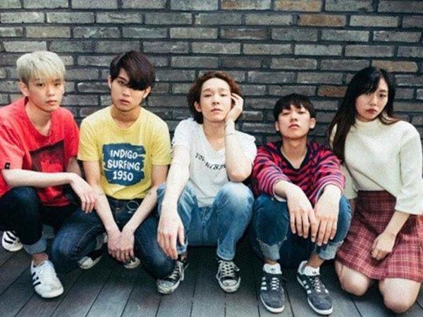 Resmi Punya Label Sendiri, Nam Taehyun akan Manggung Perdana Bareng South Club di Acara Ini