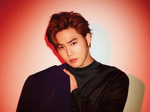 Suho EXO Dikonfirmasi Akan Debut Solo