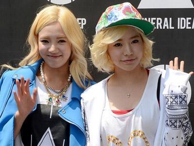 Apa Alasan Sunny Ingin Rekomendasikan Hyoyeon SNSD Bintangi Drama Musikal?