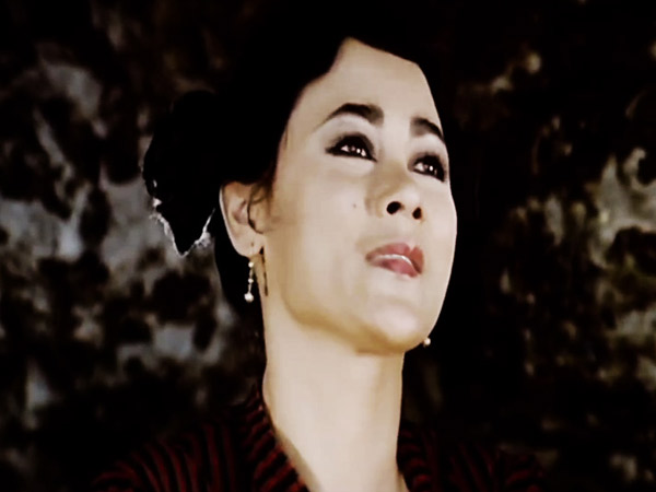 Pesona Legenda Horor Indonesia, Suzanna Akan Jadi Topik Festival Film Internasional!