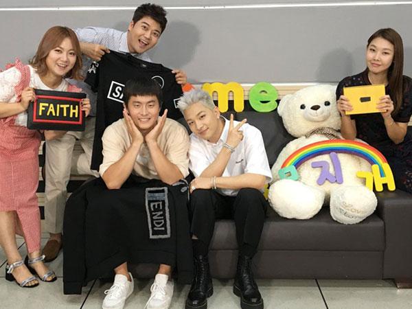 Sutradara 'I Live Alone' Mengaku Kaget dengan Gaya Hidup Taeyang Big Bang