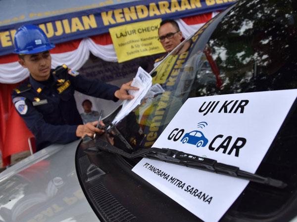 Kemenhub Akhirnya Tetapkan Aturan dan Tarif Baru untuk Taksi Online