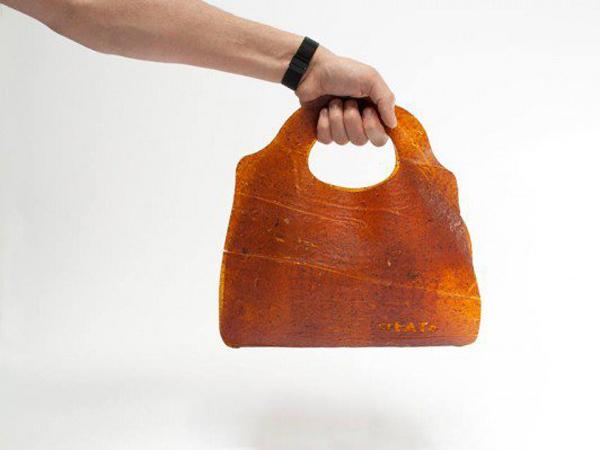 Berawal Dari Tugas Sekolah, Sekelompok Anak Dapat Membuat Tas Dari Sampah Buah