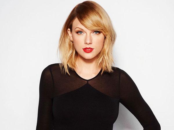 Taylor Swift Lewatkan Tradisi Perayaan 4 Juli Tahun Ini
