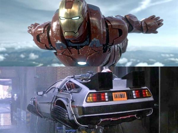 Susah Dibuat, 7 Teknologi di Film dan Game Ini Belum Ada di Dunia Nyata