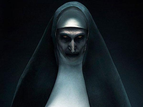 Valak Siap Kembali Menghantuimu Lewat Teaser Trailer 'The Nun'