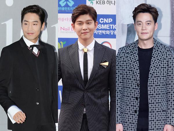 Tiga Seleb Tampan Korea Ini Siap 'Bersatu' di Musim Terbaru 'Three Meals a Day'!