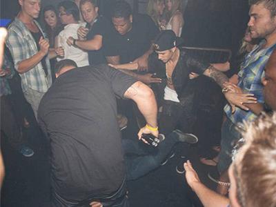 Penyerang Juga Curi Kalung Emas 446 Juta Rupiah Milik Justin Bieber