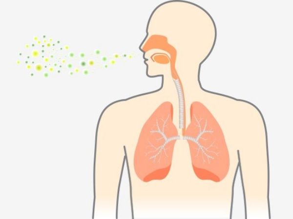 Imbauan Kemenkes RI Soal Wabah Pneumonia 'Misterius' di China