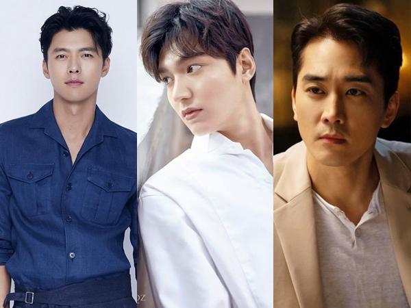 Aktor Korea yang Miliki Agensi Sendiri