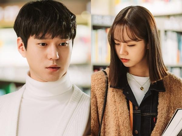 Drama 'My Roommate is a Gumiho' Rilis Foto Teaser Cameo Go Kyung Pyo