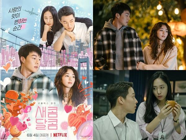 5 Alasan Kamu Harus Nonton Film 'Sweet & Sour' yang Dibintangi Jang Ki Yong