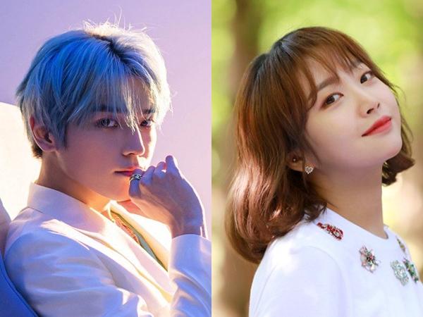 Taeyong NCT dan Punch Dikonfirmasi Jadi Pengisi Soundtrack ke-13 Drama Hotel del Luna