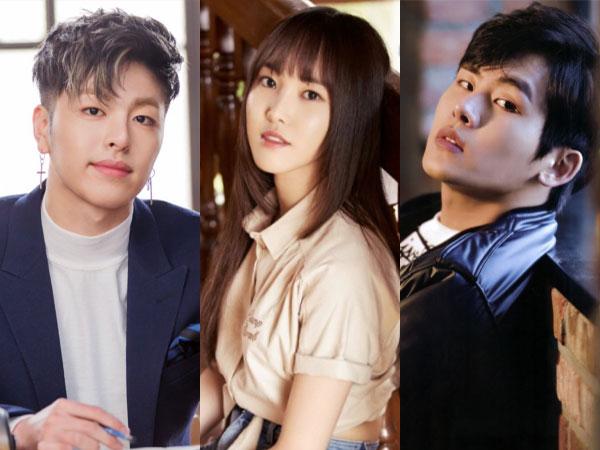 Sempat Gagal Audisi Menyanyi, 7 Idola K-Pop Ini Justru Digaet Agensi dan Sukses Debut!