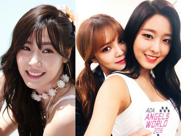 Bandingkan Kasus Tiffany Dengan Seolhyun dan Jimin AOA, Ini Hasil Analisa Netizen