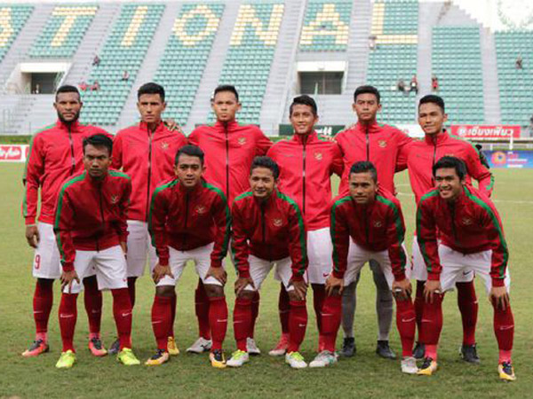 Mental Tak Siap Sebabkan Indonesia Kalah Telak 0-3 dari Malaysia