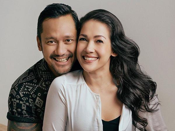 Akui Dulu Selingkuh, Begini Perjalanan Cinta Mieke Amalia dan Tora Sudiro