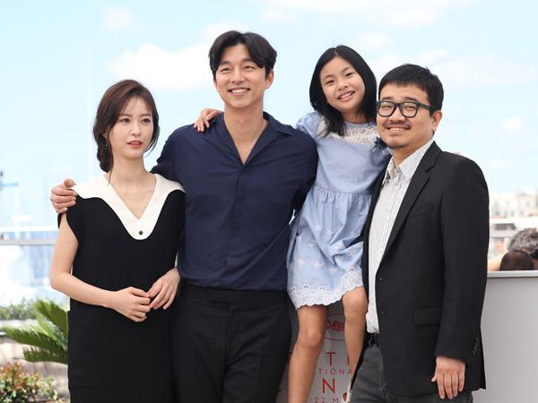 Sukses Besar, Film 'Train to Busan' Borong Piala Festival Film Bergengsi di Spanyol!