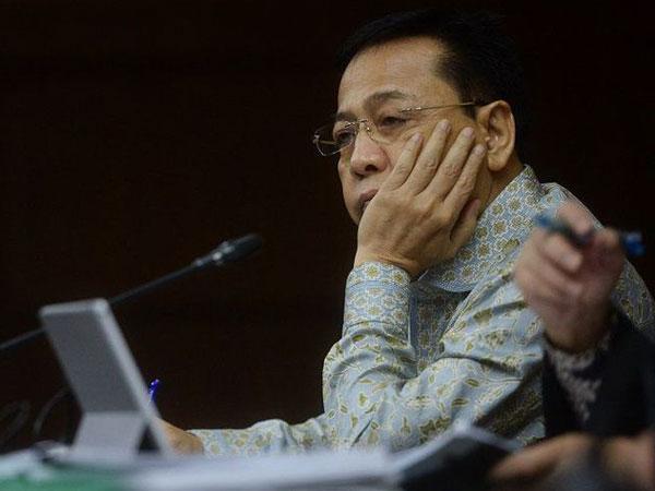 Setya Novanto Resmi Dituntut 16 Tahun Penjara oleh Jaksa KPK!
