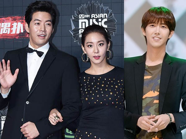 Uee After School dan Lee Sang Yoon Pacaran, Netizen Khawatirkan Perasaan Kwanghee ZE:A?