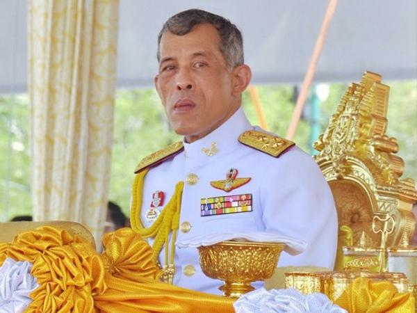 Sempat Dianggap Tak Layak, Anak Raja Bhumobil Resmi Jadi Raja Thailand