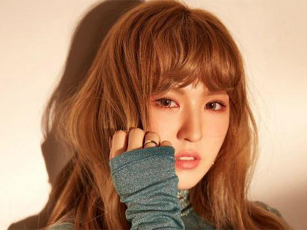 Dispatch Beberkan Kronologi Insiden Wendy Red Velvet Jatuh di SBS Gayo Daejun 2019
