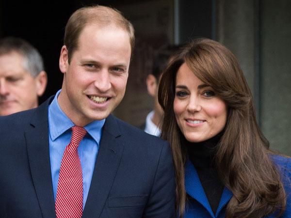 Makanan hingga Tidak Mesra, Ini Dia 5 Hal yang Tidak Boleh Dilakukan Oleh Pangeran William