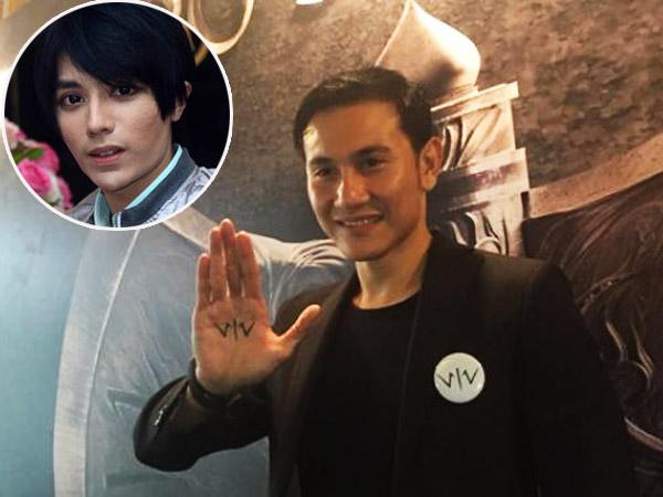 Desainer Tex Saveiro Pastikan Buat Kostum Film 'Wiro Sableng 212'