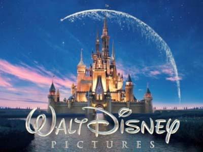Wow.. Walt Disney Raup Keuntungan dengan Jumlah Fantastis!