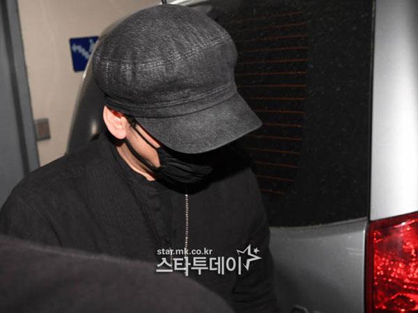 Status Tersangka, Polisi Pertimbangkan Larang Yang Hyun Suk Bepergian dan Lacak Rekening Bank