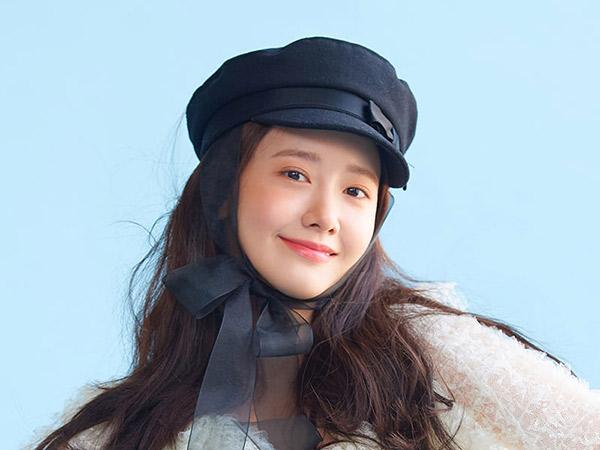 YoonA SNSD Siap Rilis Album Solo Spesial Sambut Musim Panas