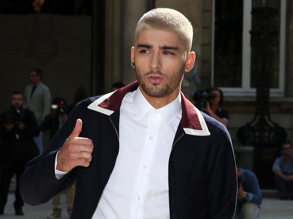 Langsung Rekaman Album Solo Usai Keluar dari One Direction, Zayn Malik Disebut Penyanyi Jenius