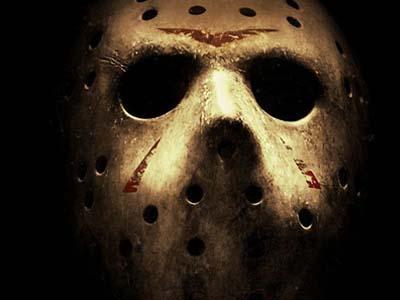 Hiiii.. Friday the 13th Siapkan Film ke-13!